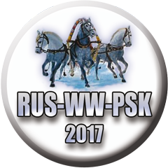 Final results Russian WW PSK Contest 2017