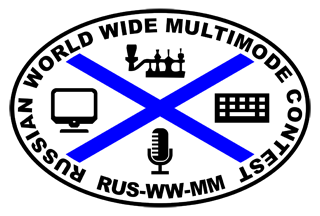 Russian WW MultiMode Contest 2016